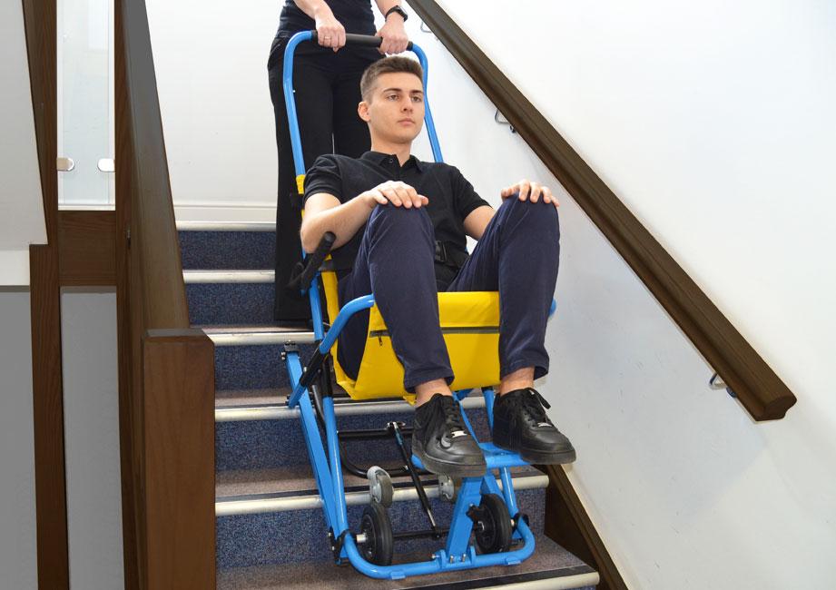 Evacuation Chair 400H
