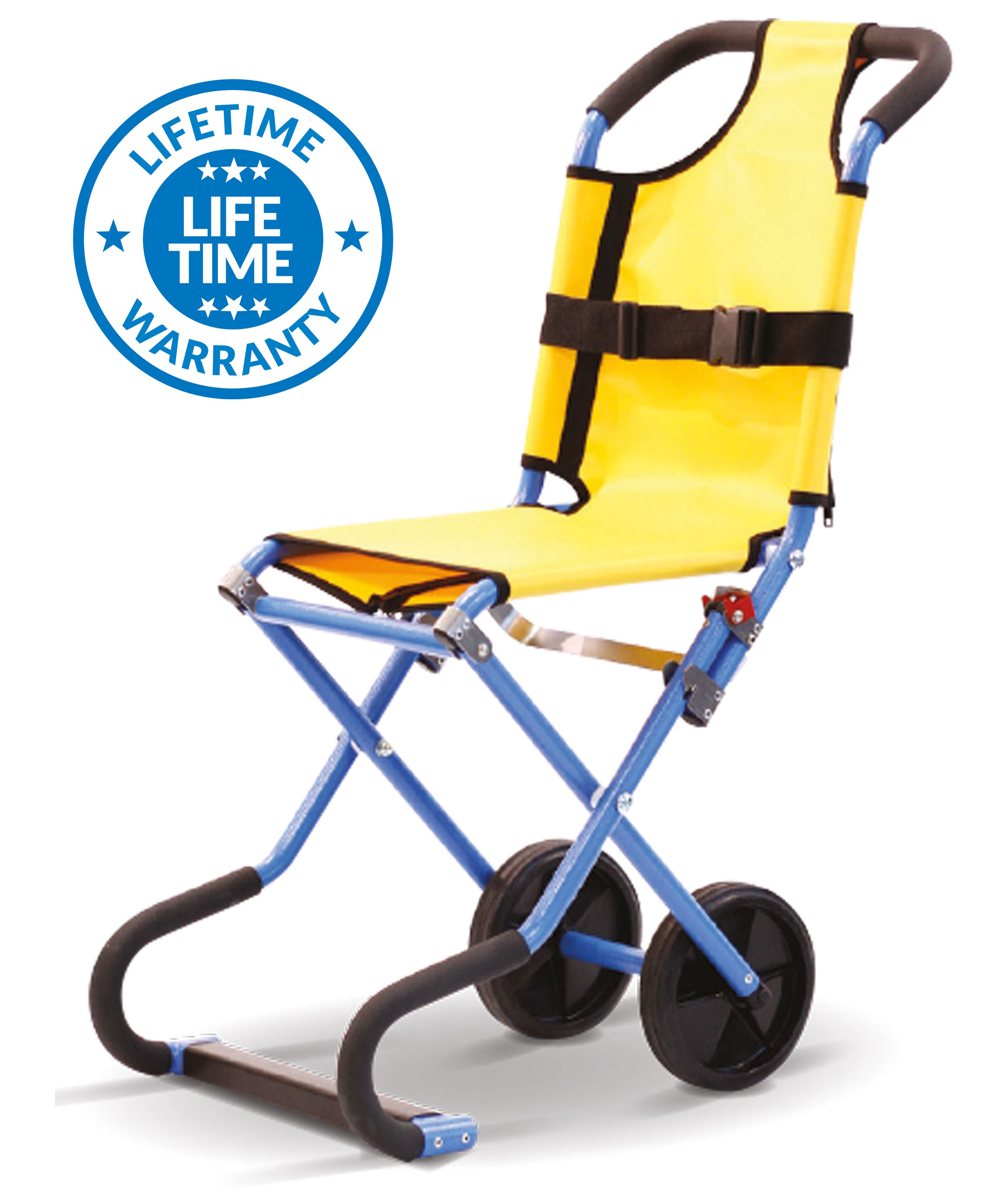 Carrylite Transit Chair Evacuation Chair