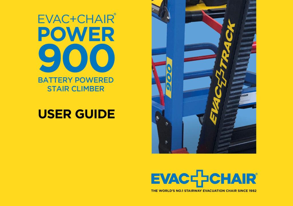 ECNA Power 900 User Guide