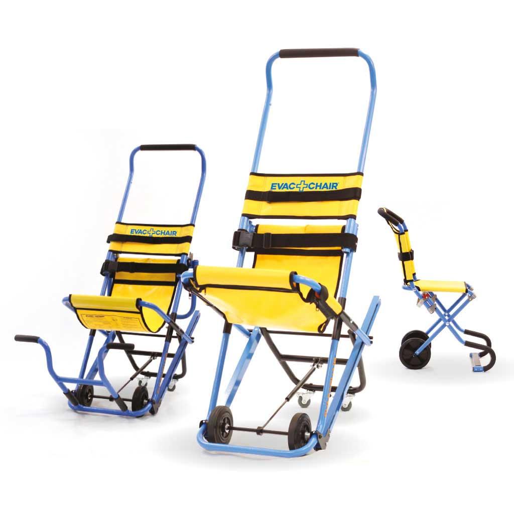 Hand Carried Chair >> Evacuation Chair Stair Chairs Escape Chairs Evac Chair