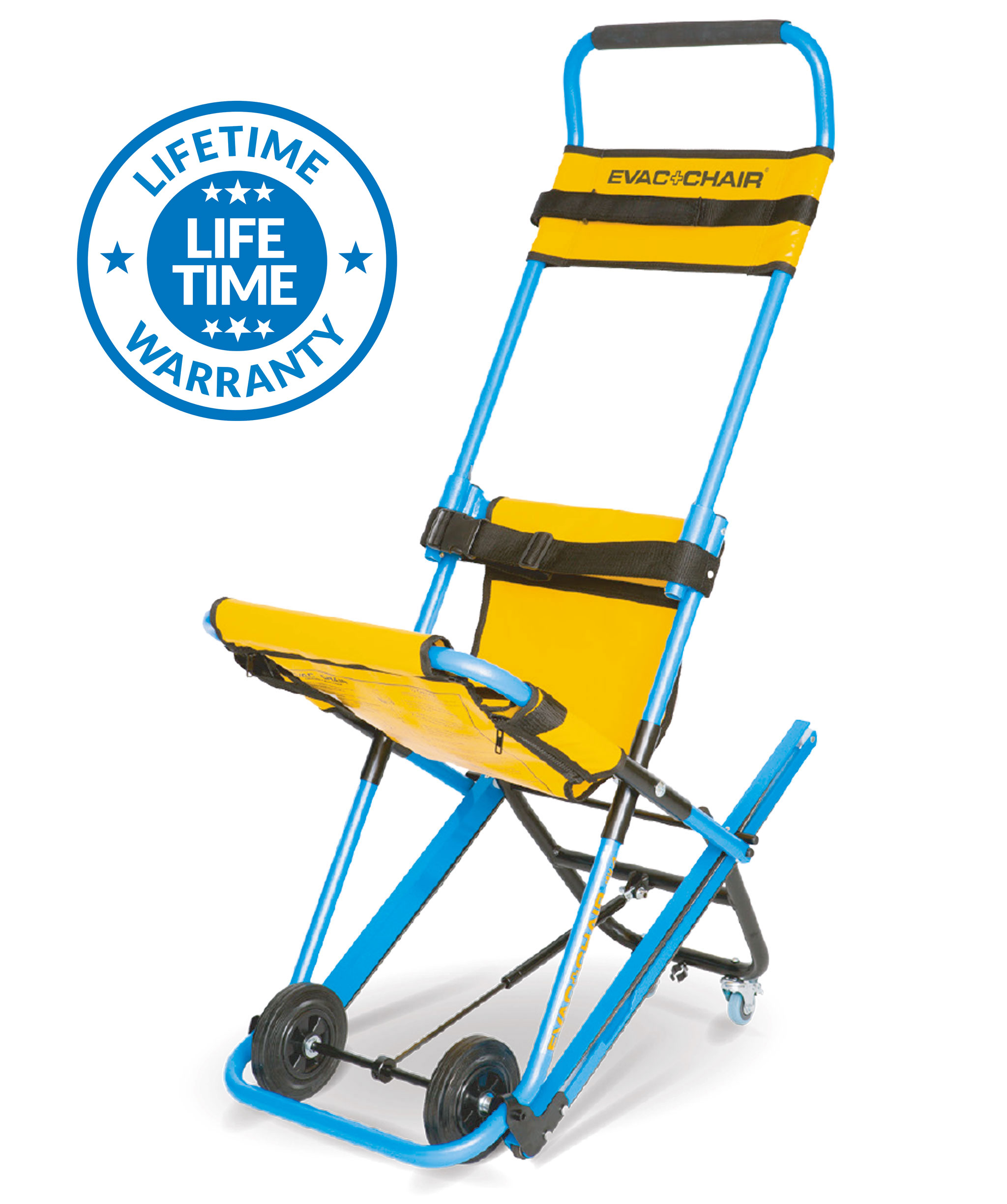 Evac+Chair-300H-Evacuation Chair