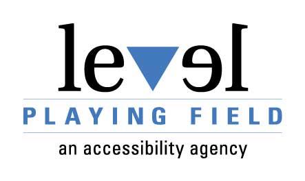 Level Playing Field Logo