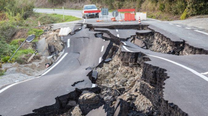 earthquake-disaster-situation