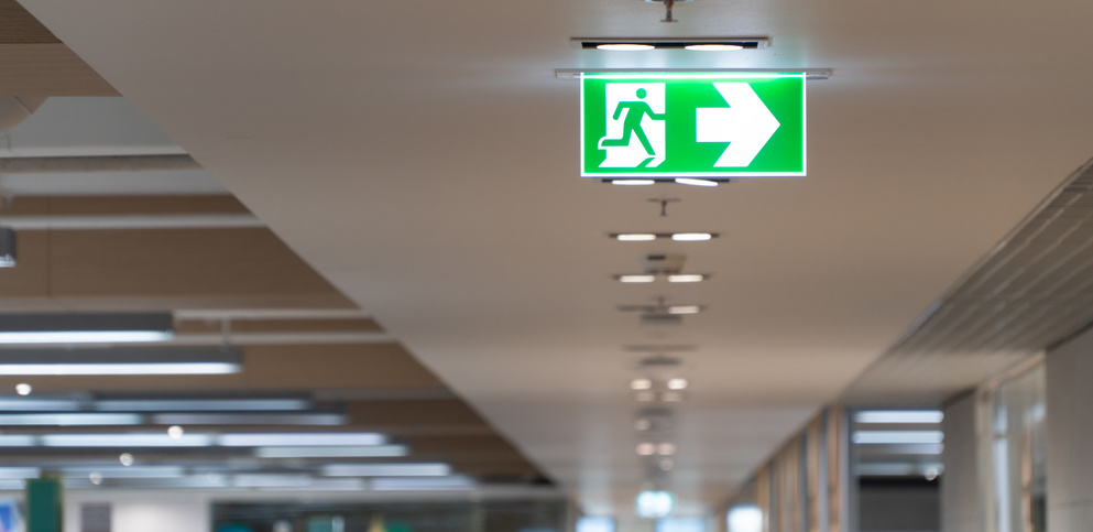 3 Tips for Establishing Safe Office Evacuation Plans